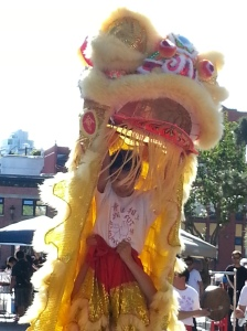 Fun and excitement in Canada's oldest Chinatown
