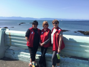 Hike for Hospice 2015